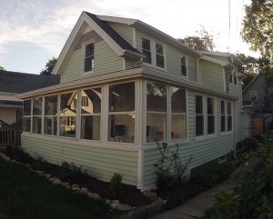 house flipping before and after