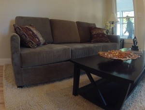 house flipping staging