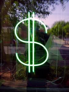 house flip money