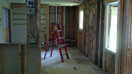 advice for flipping houses for a living