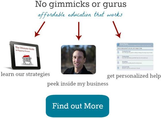 gimmicks or gurus