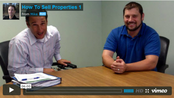 house flipping sell strategies