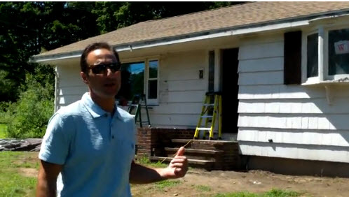house flipping selling strategies