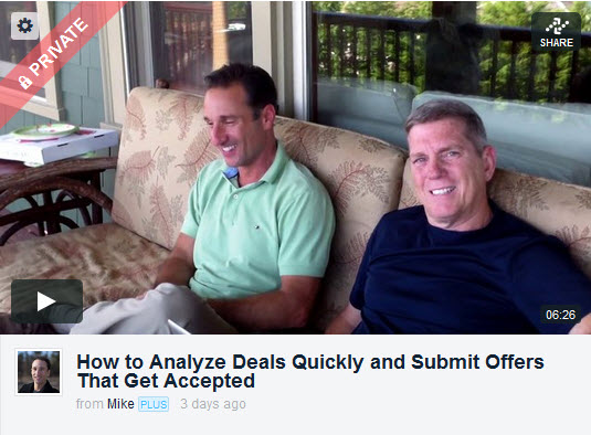 How to Analyze Deals Quickly
